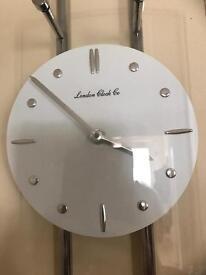 Wall london clock