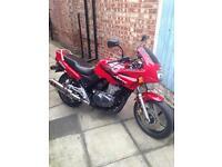 CB500S Honda no offers