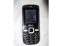 Mobile phone ONN tech