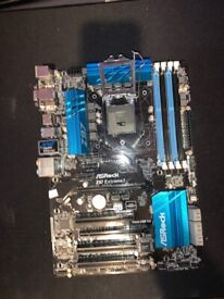 ASROCK Z97 Extreme 3 LGA 1150