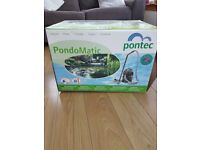 Pondomatic Pond Vac