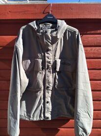 Vision wading jacket XXL