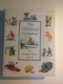 'The Childhood Collection: Ten Complete Picture Classics'