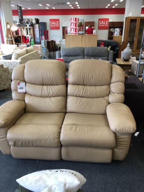 Peachy Bhf 2 Matching Lazyboy Recliner 2 Seater Sofa In Cheltenham Gloucestershire Gumtree Ocoug Best Dining Table And Chair Ideas Images Ocougorg