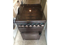 New World 50cm Wide Very Nice Gas Cooker (Fully Working & 4 Month Warranty)