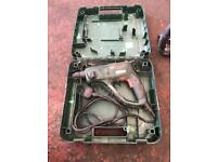 Bosch pbh 2100 rotary hammer drill