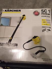 Karcher Steam Cleaner SC1