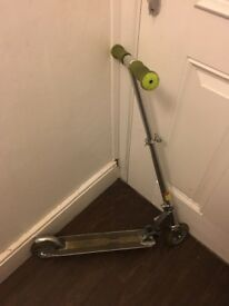 For sale boys scooter