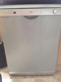 Haier dishwasher