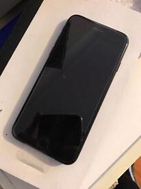 iPhone 7 256gb unlocked brand new condition