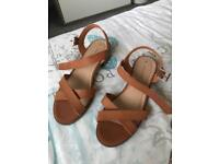 Ladies New Look Sandals