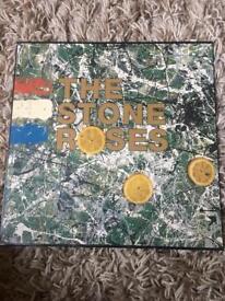 Stone Roses Vinyl brand new