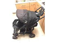 Beautiful Mothercare pushchair!!!fab condition
