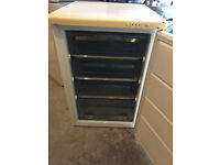 Under Counter Whirlpool Very Nice Chest Freezer (Fully Working & 3 Month Warranty)