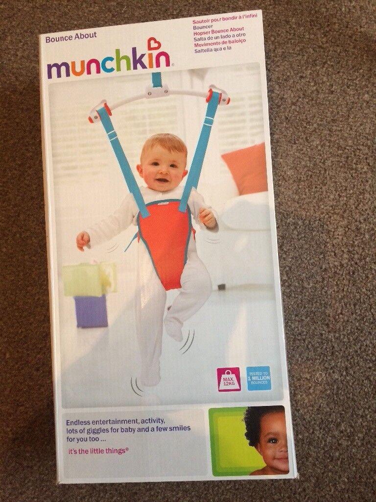 f0fb7c952 Baby door bouncer