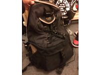 Lowpro camera bag