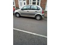 Citroen C3 in good condition