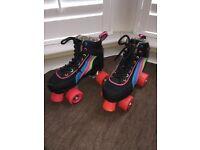 SFR Rio Roller Skates Rollerskates Size 3 /35.5 EU Child Girls