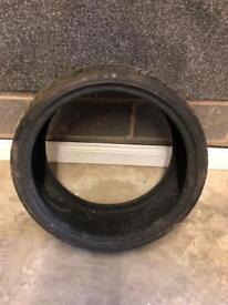 Falken 452 size 245/30/20 90Y tyre free to collect