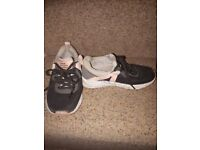 Girls next trainers size 10