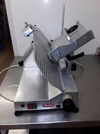 BERKEL MEAT SLICER