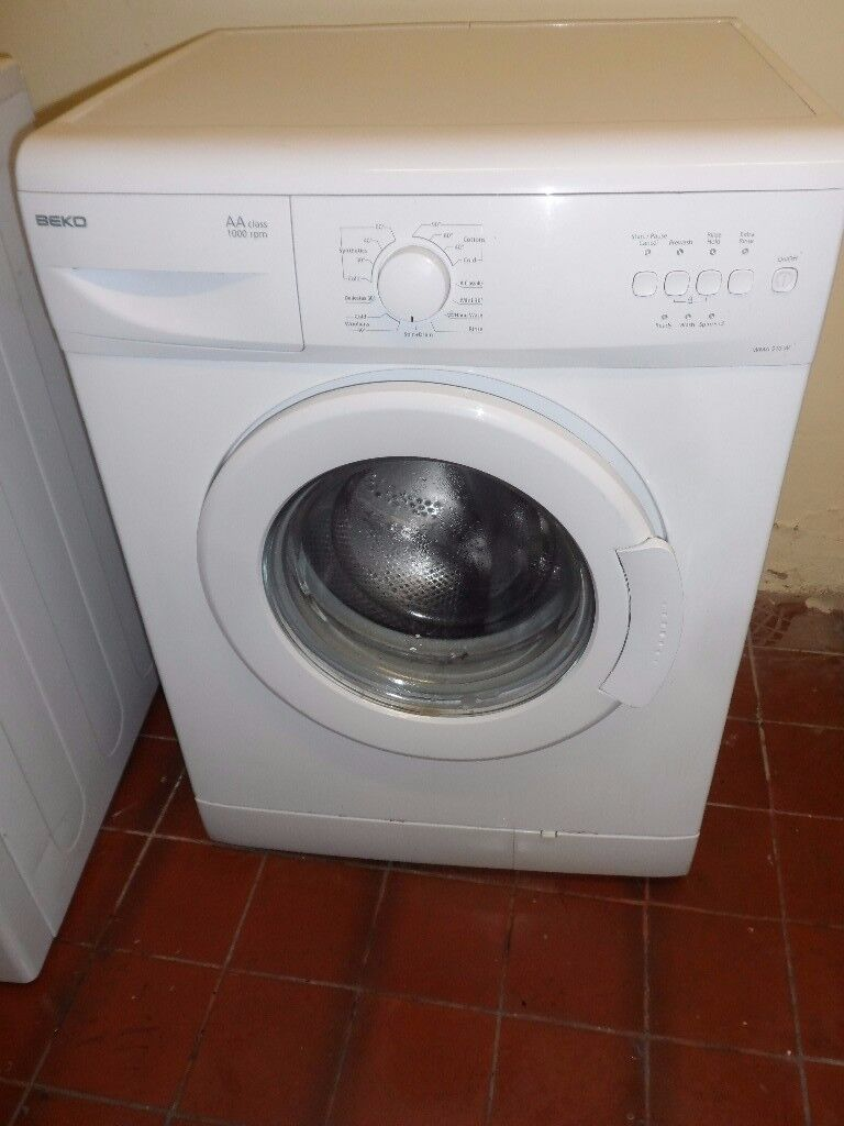 """""""Beko""""Washing machine.. 5kg..Spin-1000...For sale..Can be delivered"""
