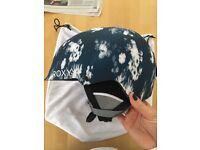 Roxy ski helmet