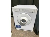 Indesit Small 3kg Tumble Dryer