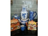 Collection of Kitchen items/Ornaments
