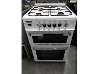 Leisure 'Dual Fuel' Cooker (60cm) (6 Month Warranty)