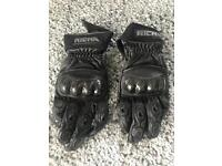 Richa motorcycle gloves