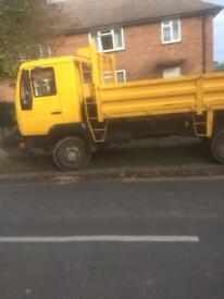 7.5tonne lorry for sale