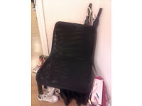 TWO CHAIRS FOR SALE VERY GOOD CONDITION