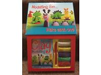 Brand new Clay Modelling Set