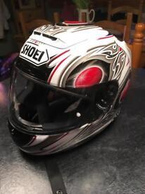 Shoei x spirit 2 helmet