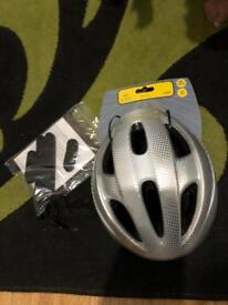 New Tesco Bike helmet small