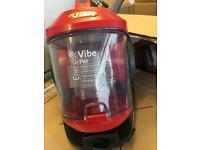 VAX ENERGISE PET VACUUM CLEANER!! Amazing condition