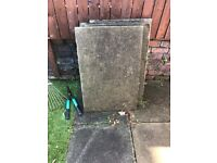 Large Paving Slabs