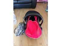 Maxi cost car seat excellent condition