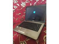 Toshiba laptop A300