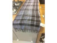 Diesel scarf wide size