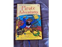 NEW book - pirates £1