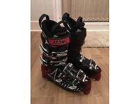 Atomic - Hawx 100 Men's 2016 Ski boots - size 27.5