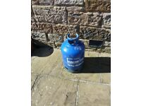 15kg Calor Gas Butane Cylinder for heater or BBQ - empty