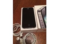 iPhone 4s, 16 GB, unlocked