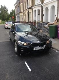 BMW 3 Series X Drive 2.0