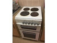 Free electric cooker only 2 years old