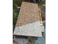 Granite Island Worktop
