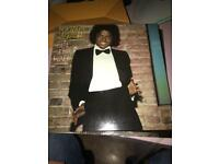 """Michael Jackson 12"""" Albums And Single"""
