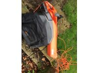 Flymo leaf blower and vacuum 2700W turbo £35 ONO. Excellent condition. Used 3 times